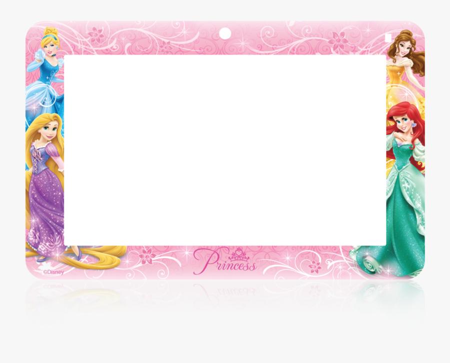 Disney Princess Frames , Free Transparent Clipart.