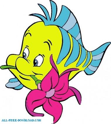 clipart of mermaids.
