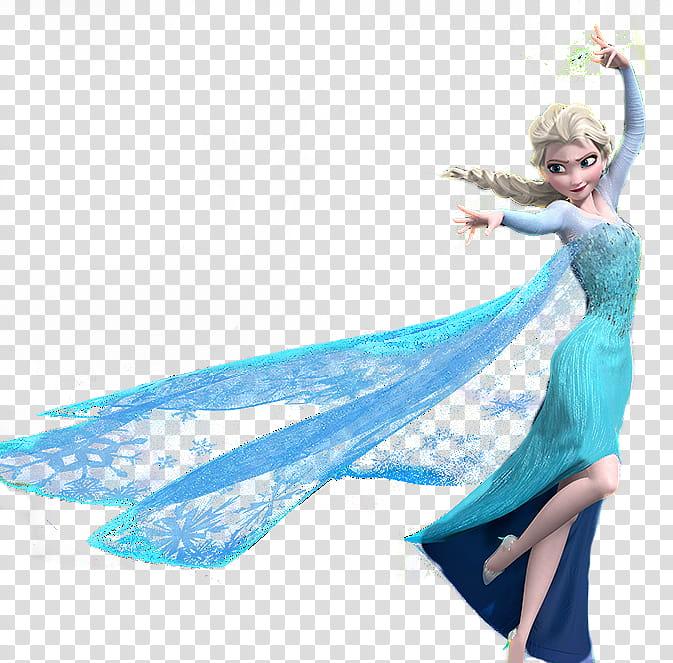 FROZEN, Disney Frozen Elsa transparent background PNG.