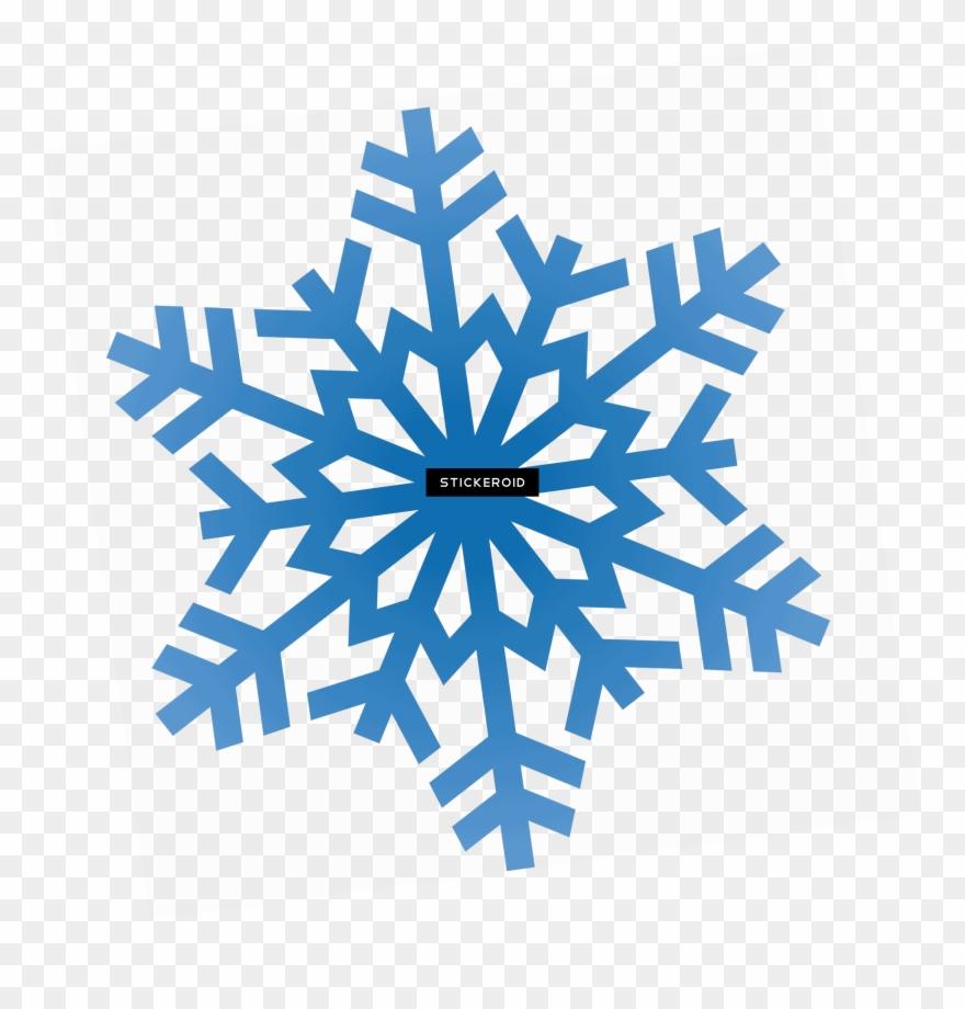 Frozen Snowflake Nature Snowflakes.