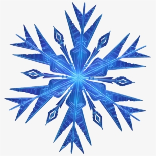 Free Disney Frozen Snowflake Clipart Cliparts, Silhouettes, Cartoons.