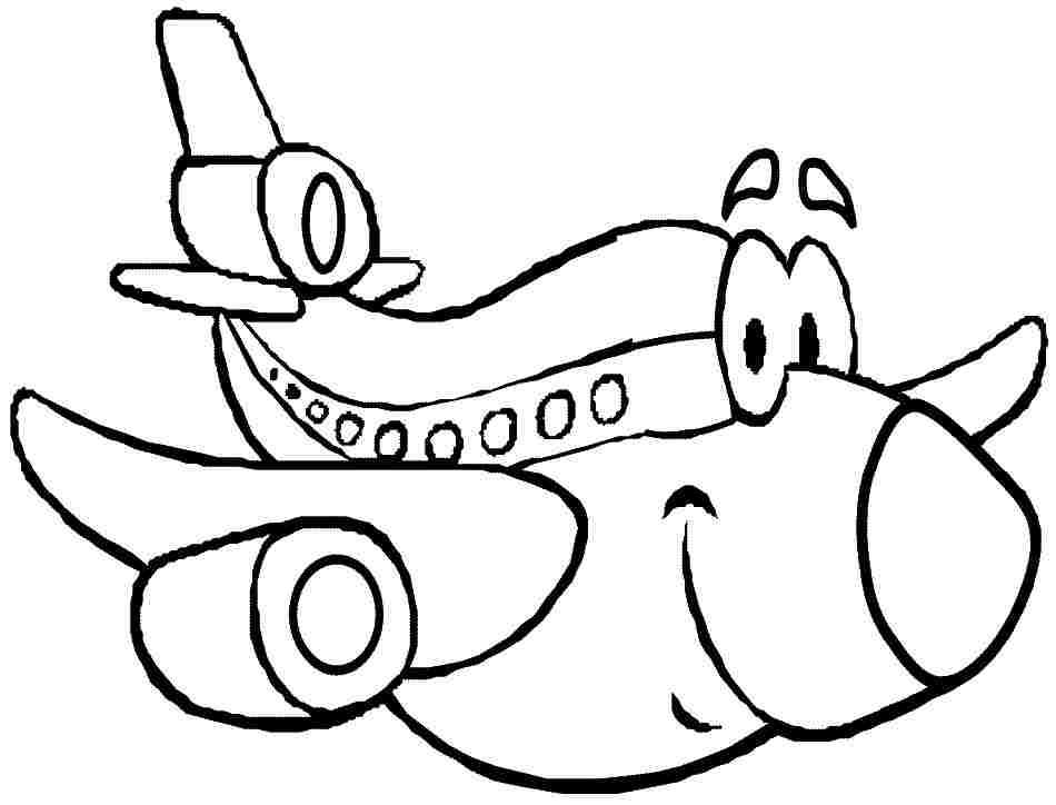 Planes Disney Clipart Black And White.