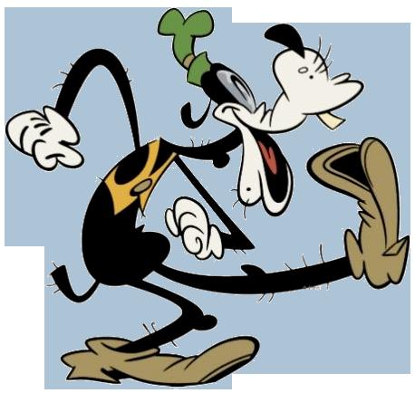 Mickey Mouse Cartoon Shorts Clipart.