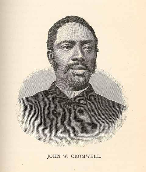 Rev. William J. Simmons, 1849.
