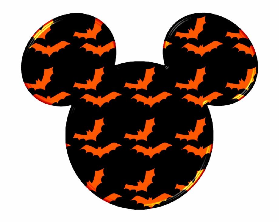 Disney Halloween Clipart {#3330033}.