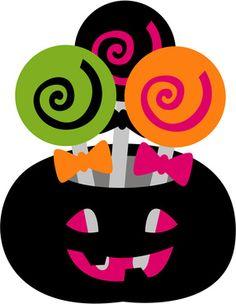 Showing post & media for Cartoon halloween baked goods.