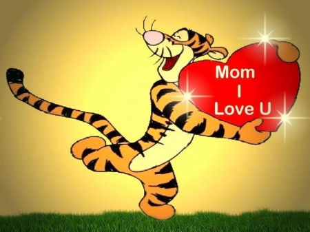 disney happy mothers day clipart #18