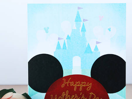 Related Keywords & Suggestions for Disney Mothers Day Cards.