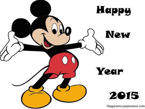 17 Best images about Disney Happy New Year on Pinterest.