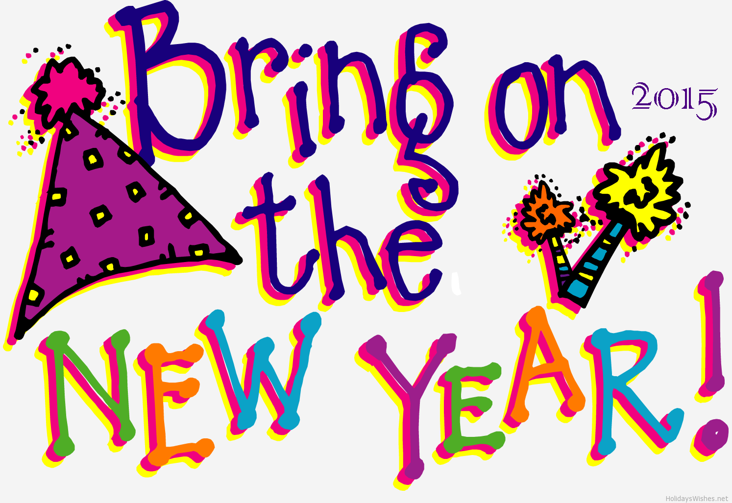 Disney New Years Eve Clipart Png.
