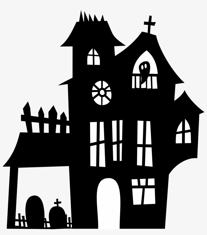 Disney Haunted Mansion Clipart Png Banner Library.