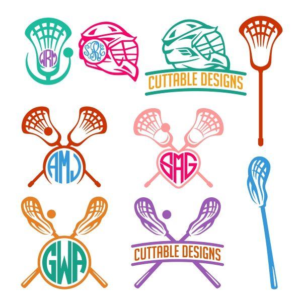 disney lacrosse clipart #3