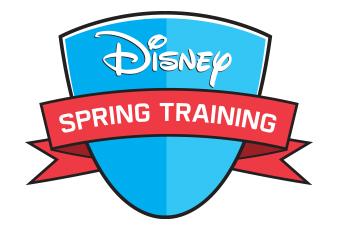 Disney High School Spring Training.