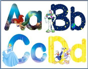 Disney Letter D Clipart Clipground