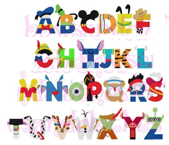 photo about Disney Letters Printable identify disney letter d clipart 20 totally free Cliparts Obtain illustrations or photos