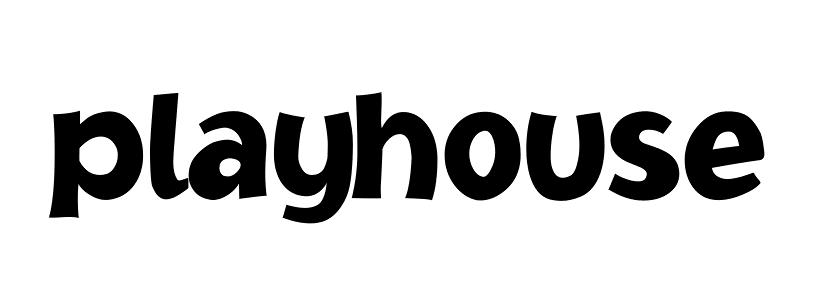 Playhouse Disney Font.