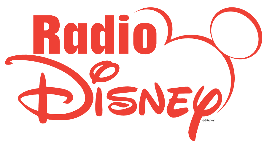 Radio Disney Vector Logo.