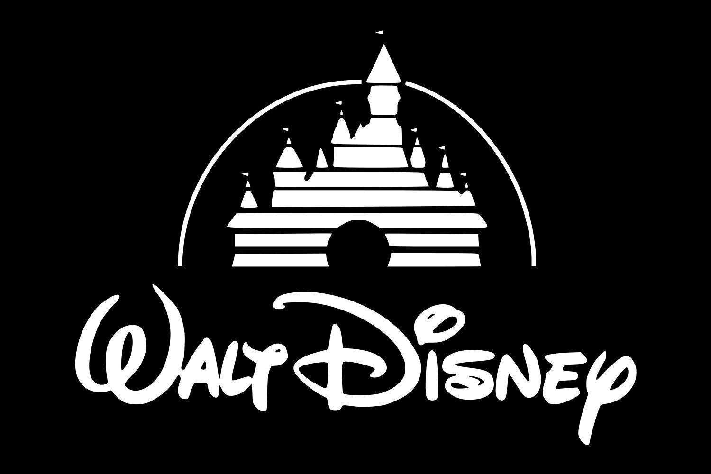 Symbol Walt Disney em 2019.