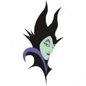 Disney Maleficent Dragon Clipart.