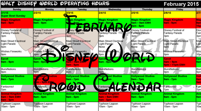 Walt Disney World Characters News.