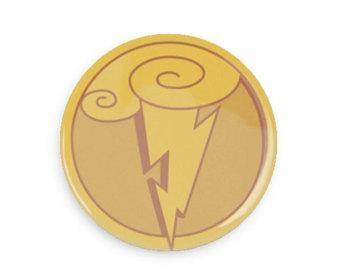 Disney Medallion Clipart.