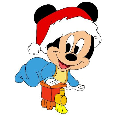 86 Best images about Christmas Disney clipart on Pinterest.