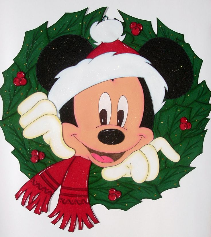 17 Best images about navidad disney on Pinterest.