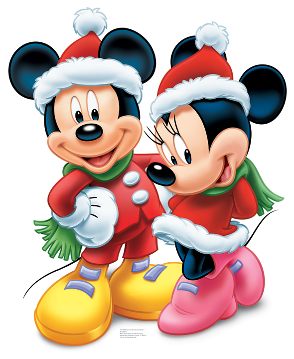 Tips for Meeting Characters During Mickey's Very Merry Christmas.
