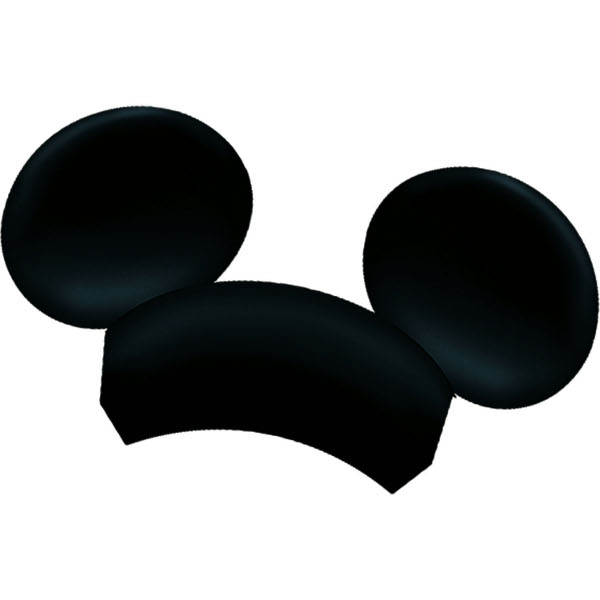 Disney Mickey Ears Clipart Clipground