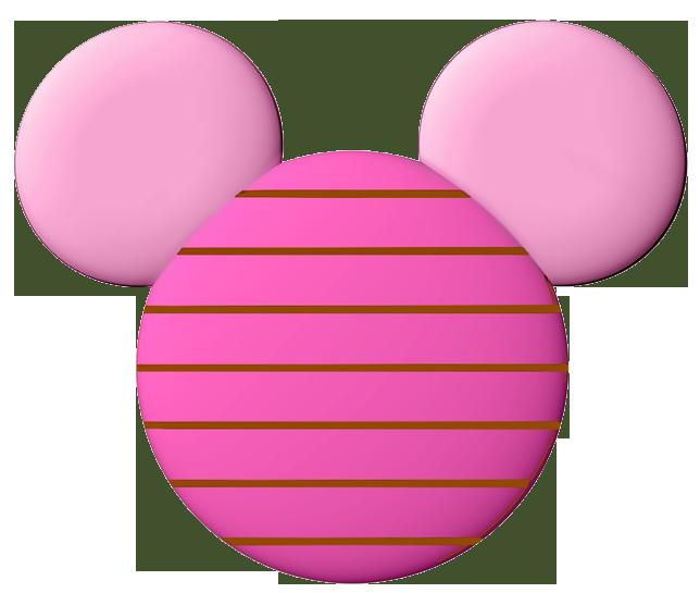 Disney Ear Clipart.