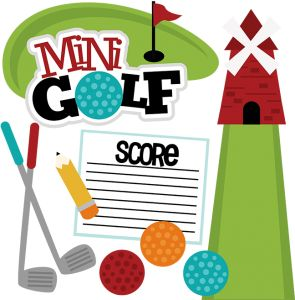 17 Best images about Mini Golf on Pinterest.