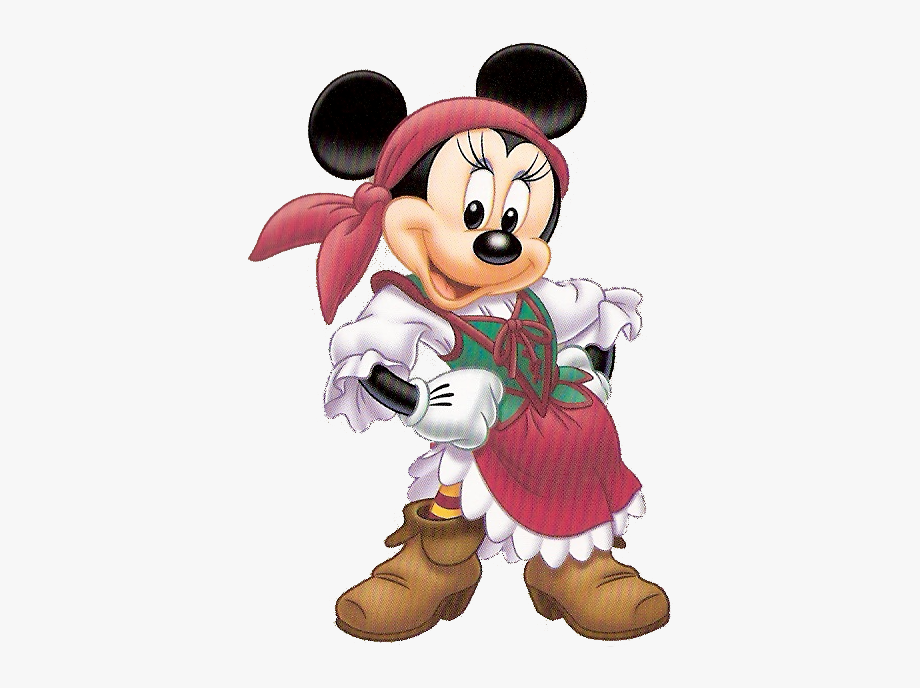 Minnie Mouse Clipart, Mickey Minnie Mouse, Disney Clipart,.