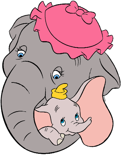 Disney Mother's Day Clip Art.