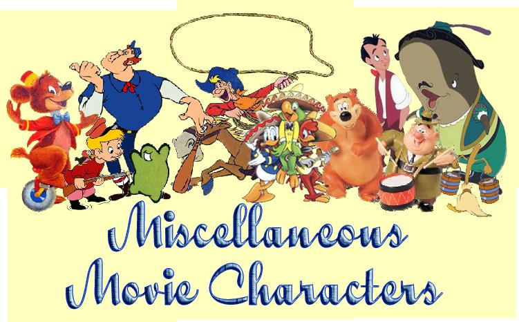 Disney Cliparts Movies.