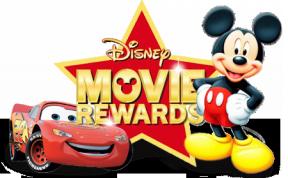 Disney Movie Clipart.