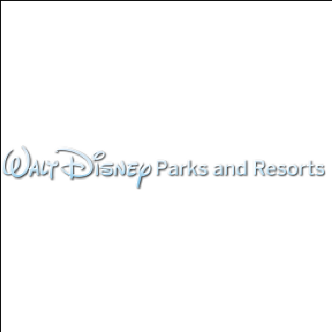 Walt Disney Parks and Resorts Archives.
