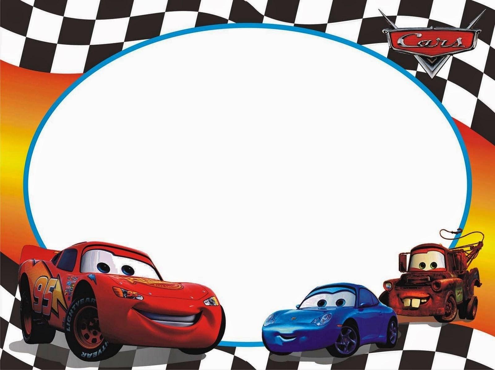 Free disney pixar cars clipart 4 » Clipart Portal.