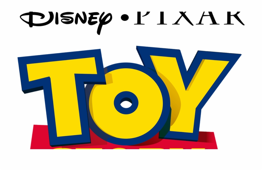Disney Pixar Toy Story Logo Free PNG Images & Clipart Download.