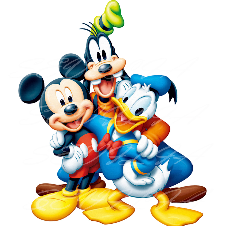Buy 2 get 2 free,disney clip art, mickey mouse clip art, goofy.