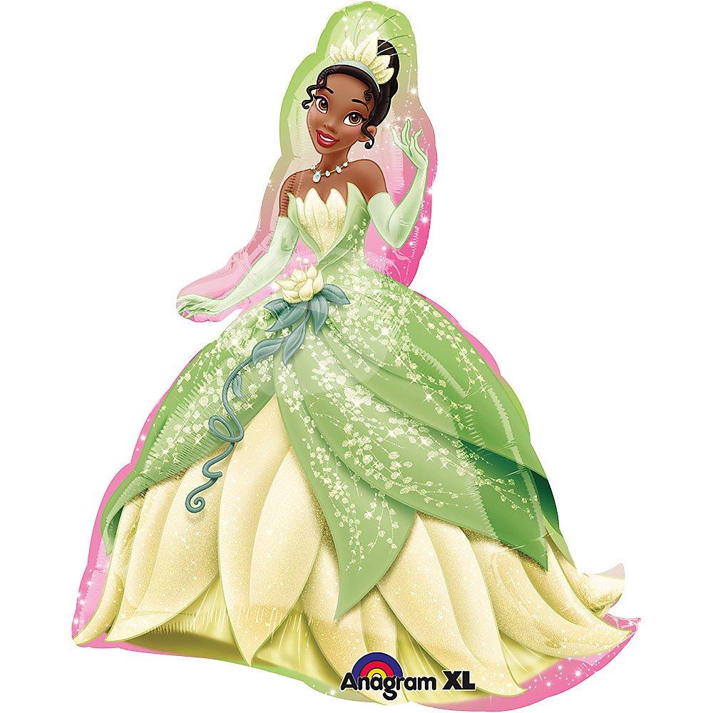 Disney Princess Tiana Super Shape 27