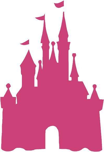 25+ best ideas about Disney Castle Silhouette on Pinterest.