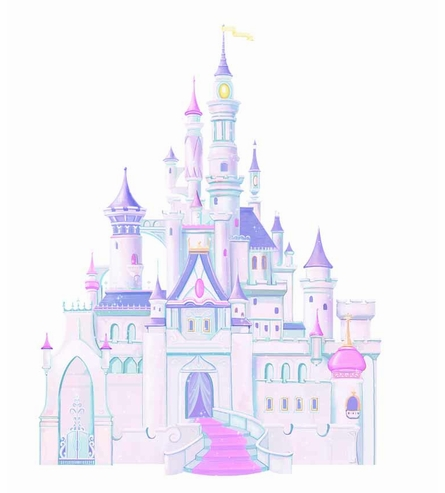 Vector and Disney Castle Castle Clipart Downloads Disney Princess.