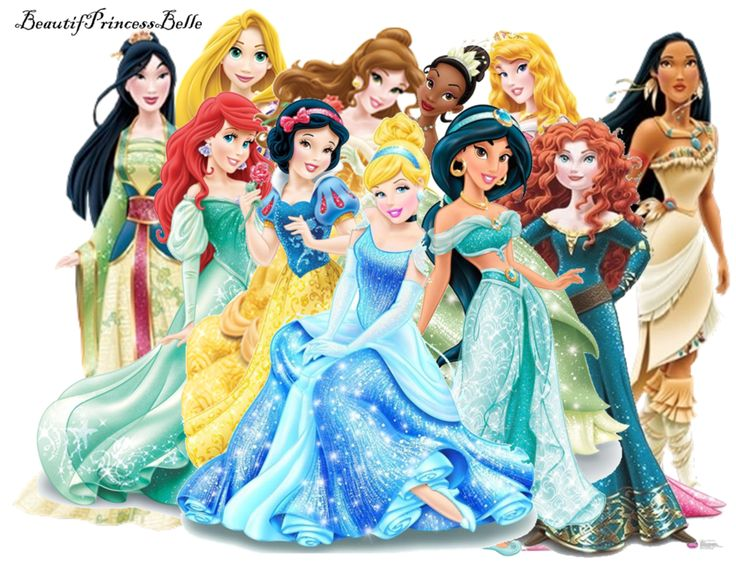 17 Best images about Disney princesses on Pinterest.
