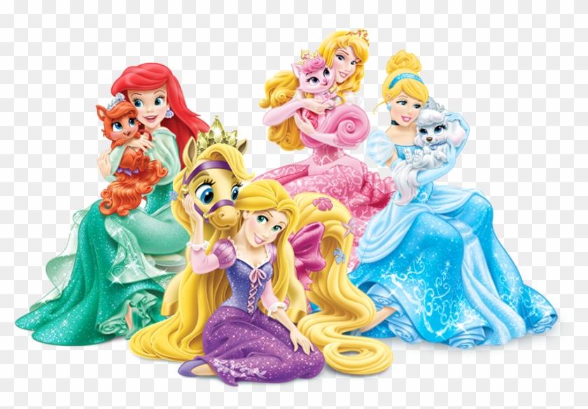 Disney Princess Png Image.