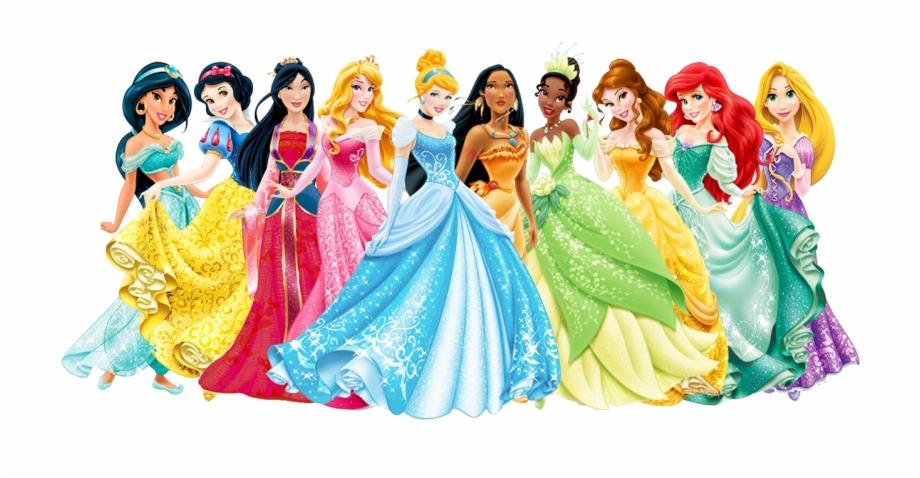 Ariel, Cinderella, Rapunzel, Toy, Barbie Png Image.