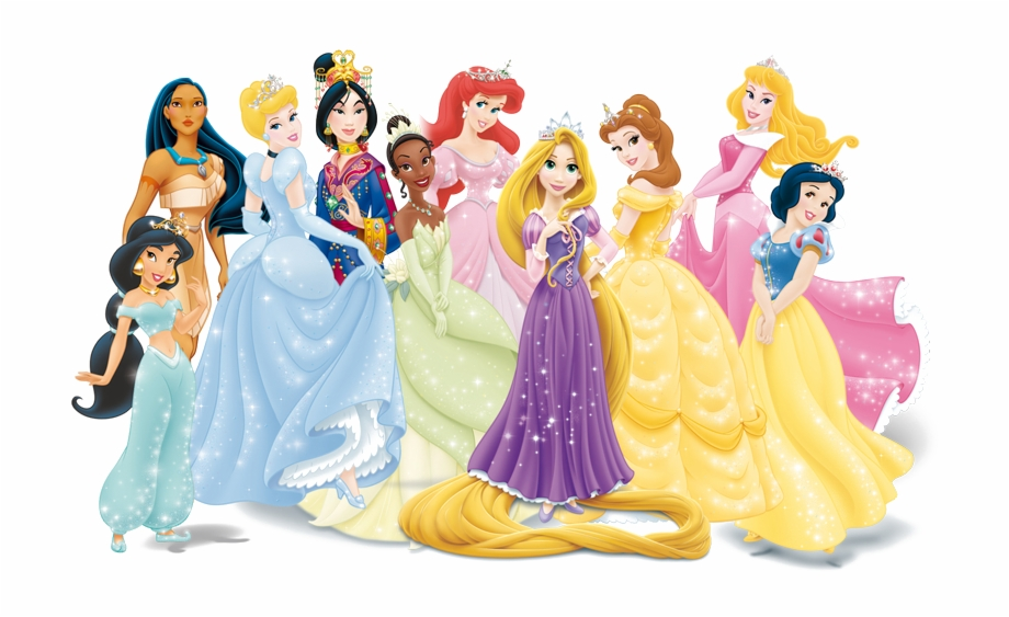 Princess Png Free Download.