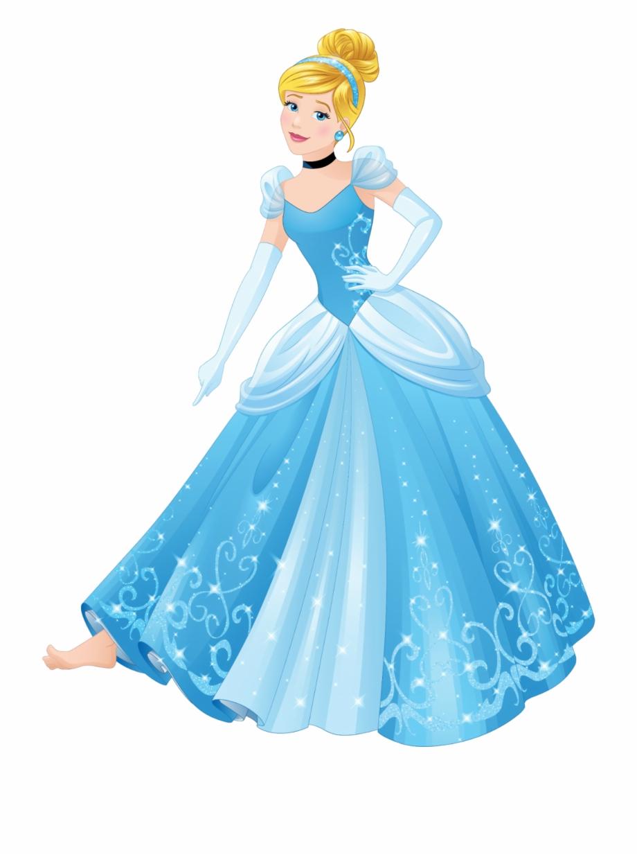 Nuevo Artwork/png En Hd De Cinderella.