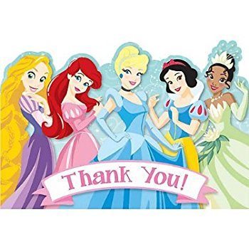 Amazon.com: Disney Princess Dreams Thank.