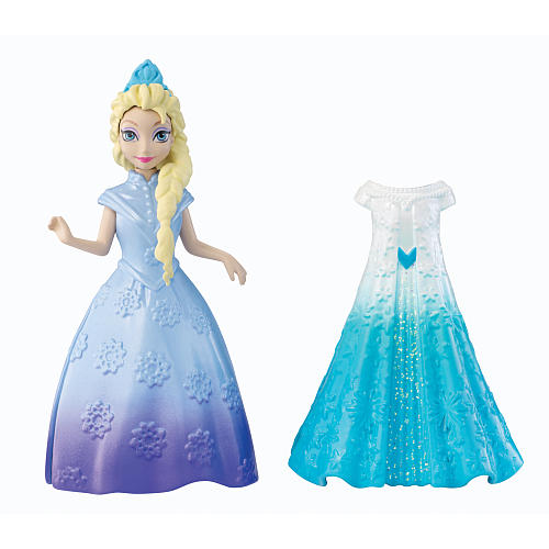 Disney Frozen MagiClip.