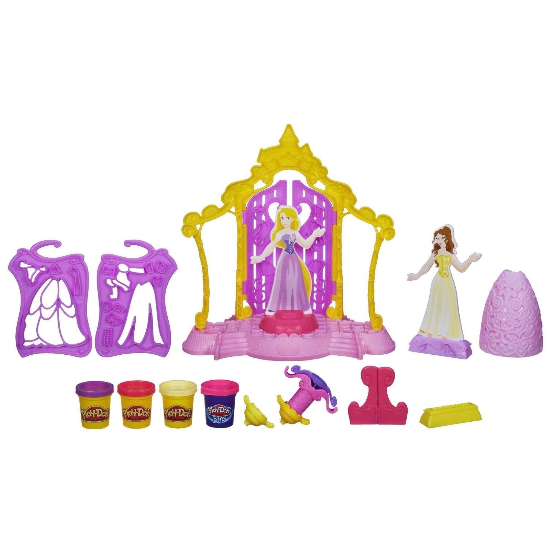Disney Princess Toys.